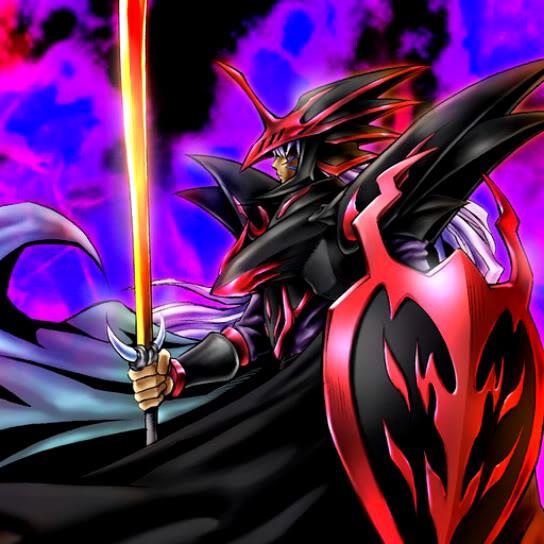 Caballero de la Llamarada Oscura