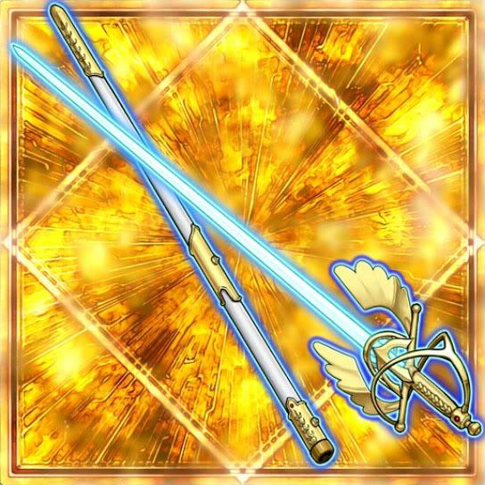 Espada Luminosa