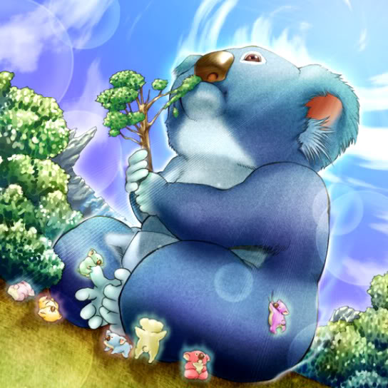 Gran Koala