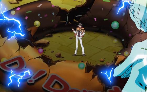 Yu-Gi-Oh! ZEXAL - Episodio 031
