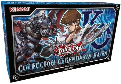 Promo Pack - Colección Legendaria Kaiba