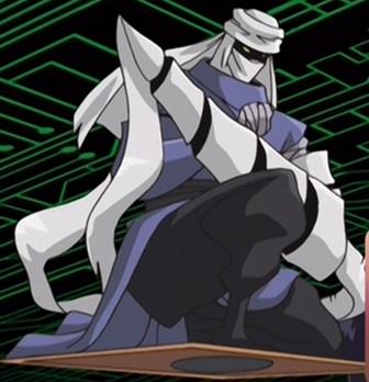 Espíritu de Plata - Sakyo