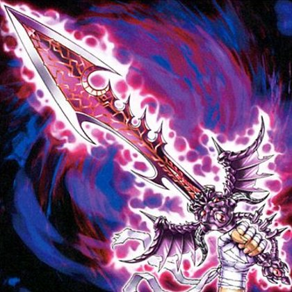 Espada Solitaria de Veneno