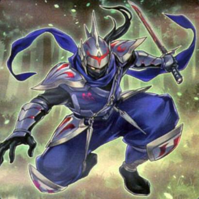 Granmaestro Ninja Saizo