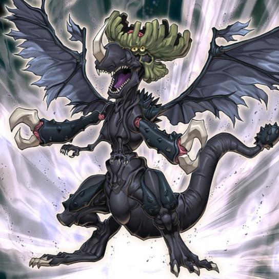 Dragón Inférnico de la Perdición
