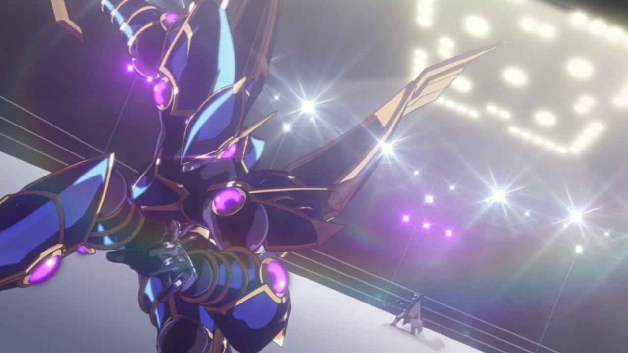 Yu-Gi-Oh! VRAINS - Episodio 005