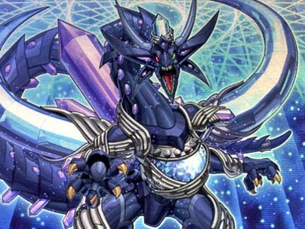 Dragón de Péndulo Arc de Ojos Anómalos