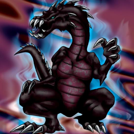 Dragón Reptante 2