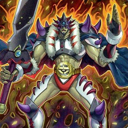 Gouki El Ogro Gigante