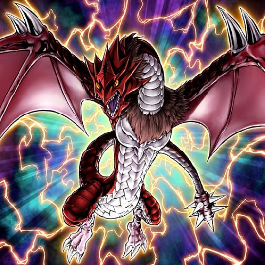 Dragón del Génesis