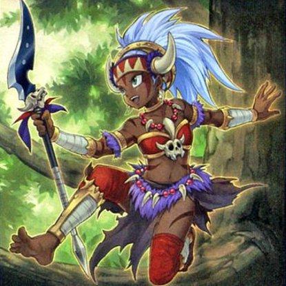 Princesa Amazoness