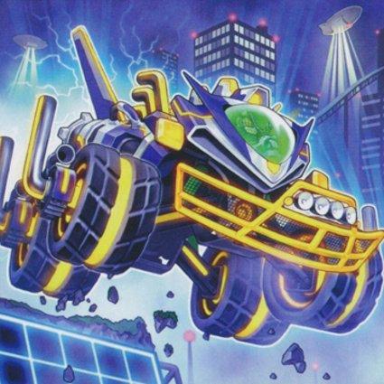 F.A. Turbo Cargador
