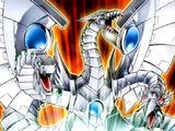 Dragón Ciber Final