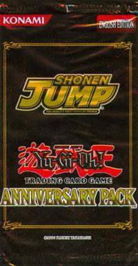 Promo Pack - Anniversary Pack