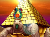 Tortuga Pirámide