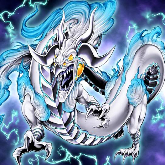 Dragón Divino - Excelion