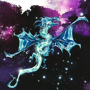 Serpiente de la Galaxia