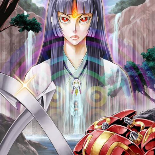 Ascetismo de los Seis Samuráis