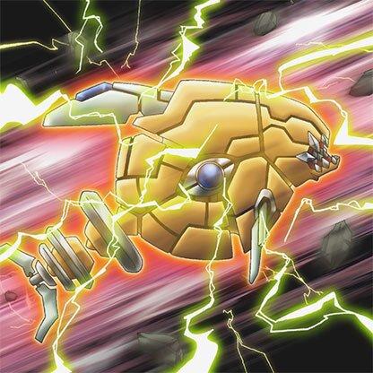 Ataque Granel 3