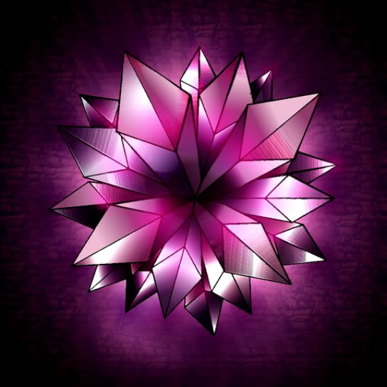 Cristal Violeta