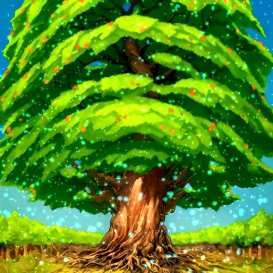El Árbol del Mundo