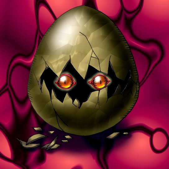 Huevo Monstruoso