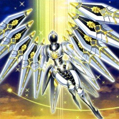 Mekk-Caballero Estrella Amarilla