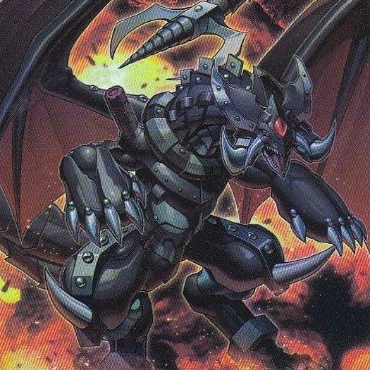 Dragón Destructor