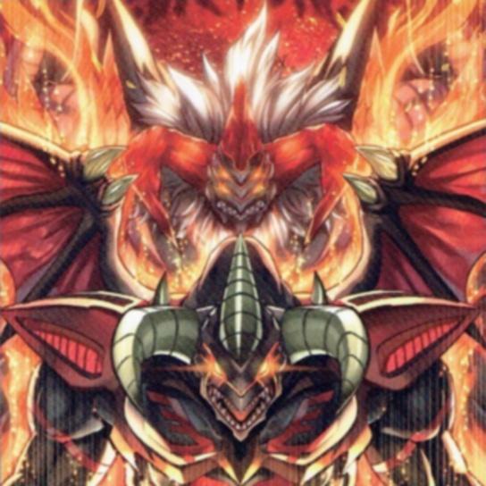 Dragón Rojo Archidemonio (arquetipo)