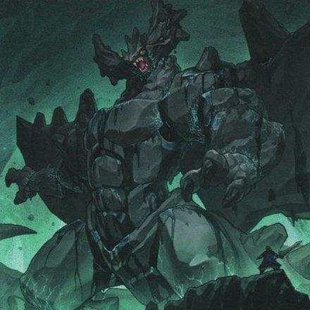 Behemoth del Subterror