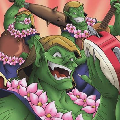 Fuerza Danzante Goblin