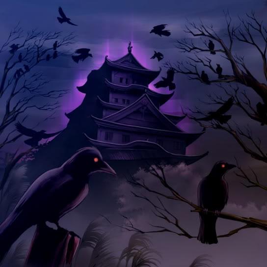 El Castillo de Niebla de Shien