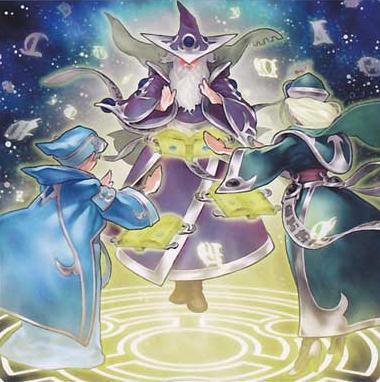 Libro de Magia del Destino