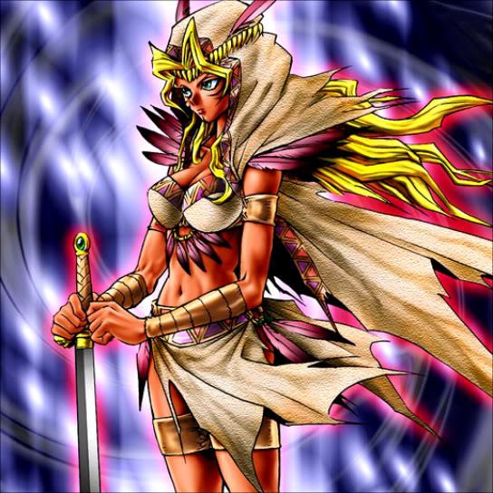 Paladína Amazoness