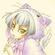 Sora por Maiko Abe