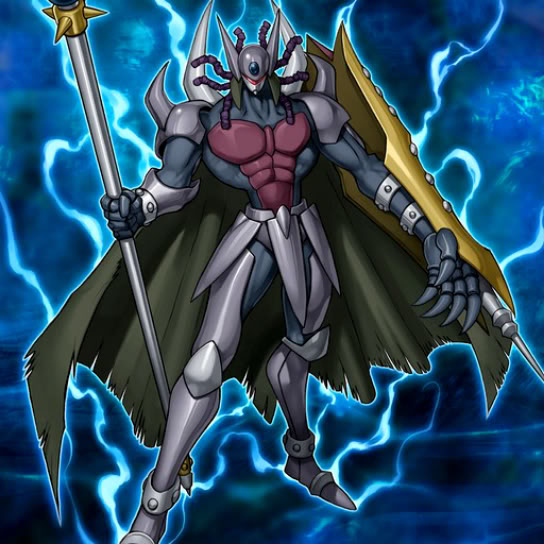 HÉROE del Destino - Dread Servant
