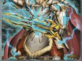 Noble Caballero Sagrado del Rey Artorigus
