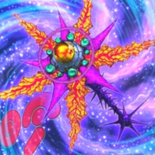 Número C9 Esfera de Dyson del Caos