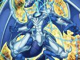 Dragón Pulsardeluz