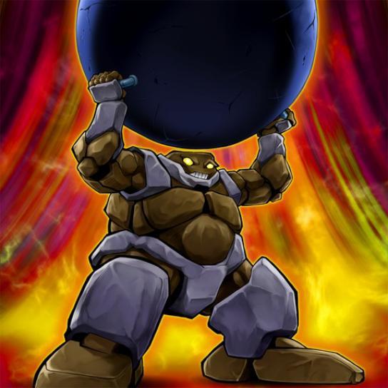 Gigante del Terremoto