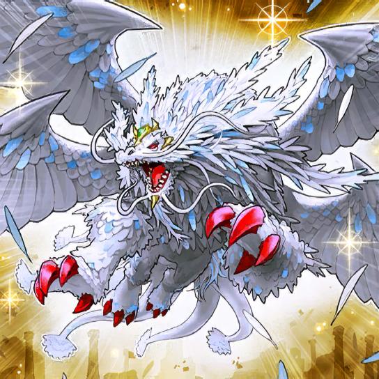 Juicio, el Dragón del Cielo