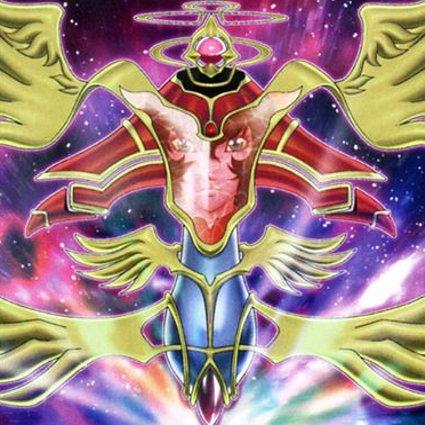 Michion, el Señor del Tiempo