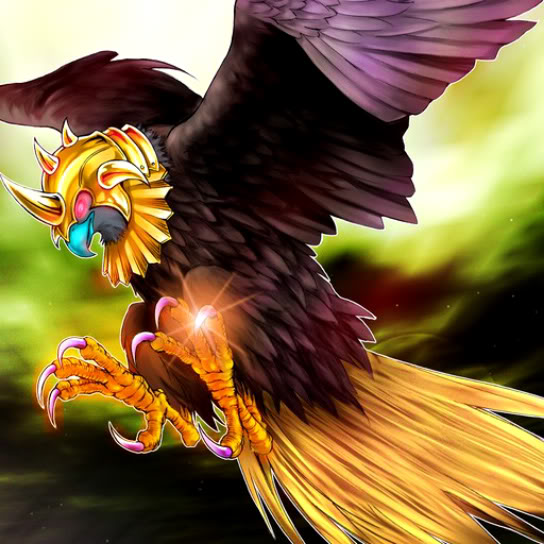 Ojo de Águila
