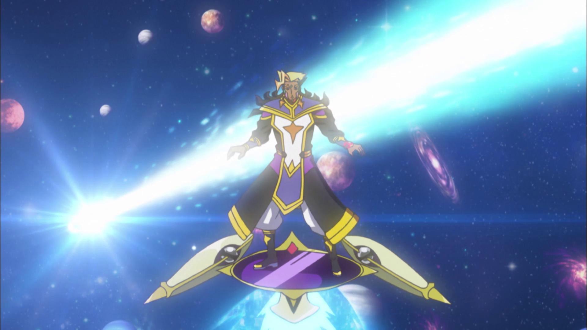 Yu-Gi-Oh! VRAINS - Episodio 071