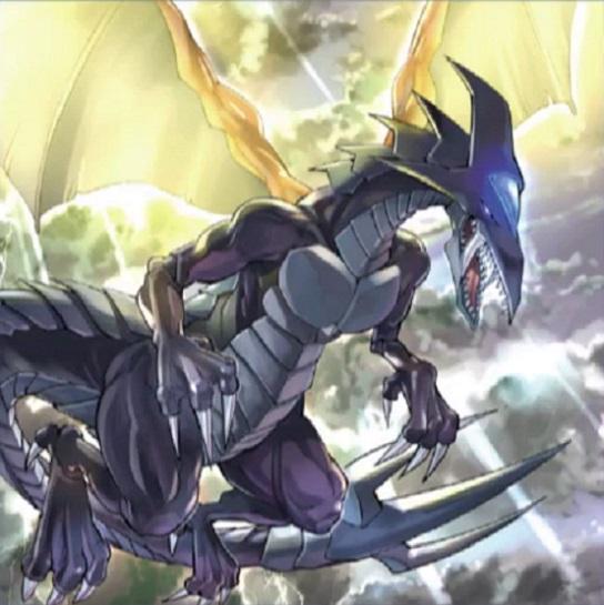 Explosión Tirano Dragón