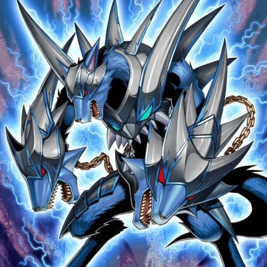 Sirius Azul, Señor de Lobos Celestiales