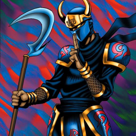 Ninja Armado