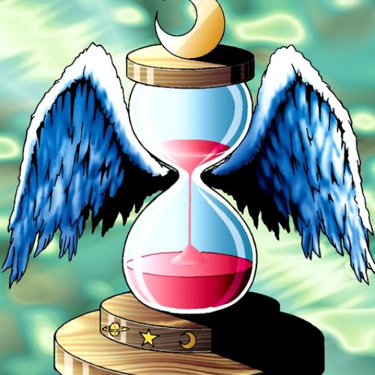 Reloj de Arena de la Vida