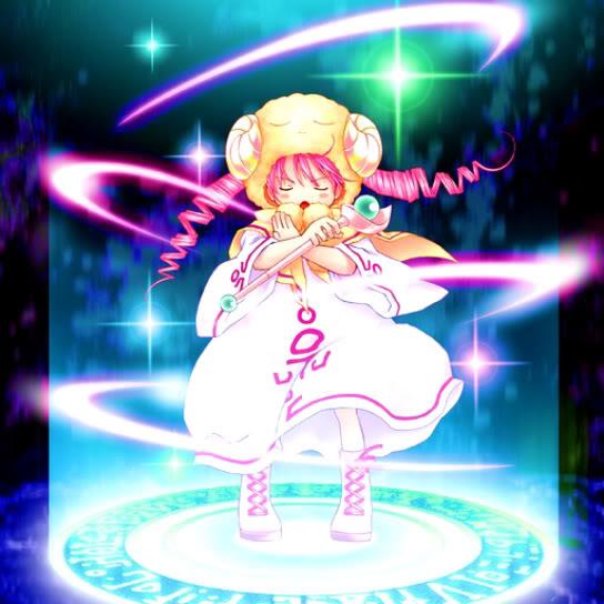 Círculo de Encantamiento de Pikeru