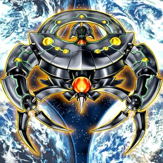 Fuerza Arcana XXI - El Mundo